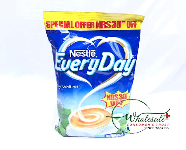 Nestle Everyday Milk 800 Gm