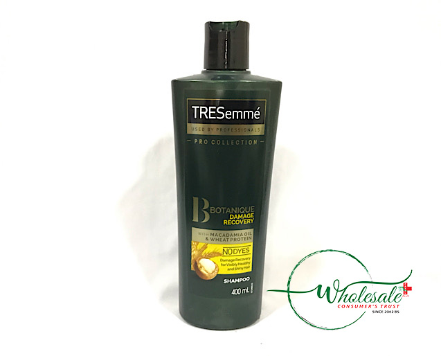 Tresemme Botanique Damage Recovery 400ml