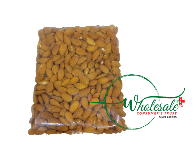 Almond (badam) 500gm