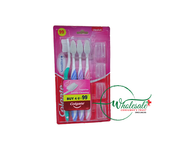 Colgate Sensitive Toothbrush Buy-4