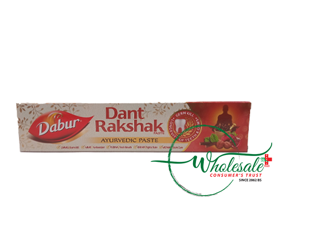 Dabur DAnt Rakshak Paste 175gm