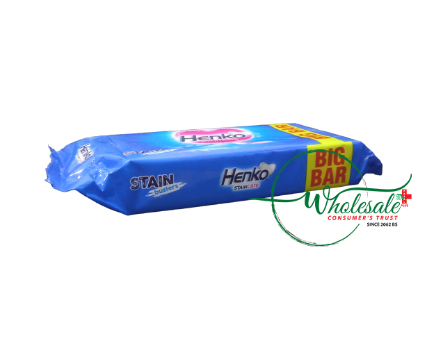 Henko Stain Champion Bar 250gm