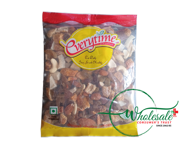 Everytime Mixed Nut 180gm