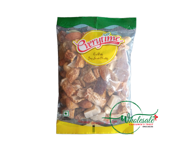 Everytime mixed nut 90gm