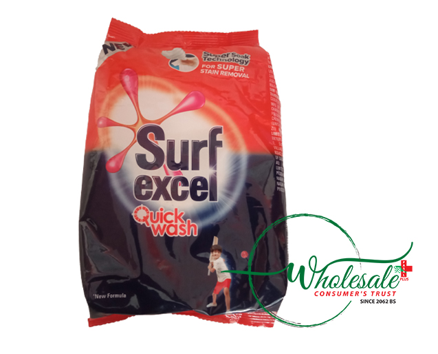Surf Excel Quick Wash 1kg