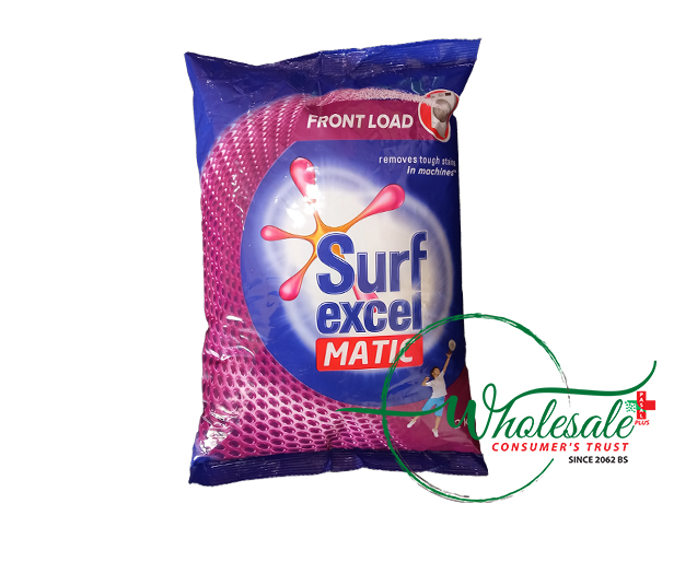 Surf Excel Matic (Front Load) 2kg
