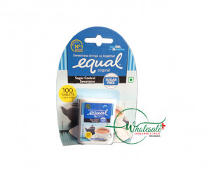 Equal Sugar Control 100tablets