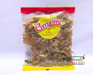 Everytime Green Raisins 180gm