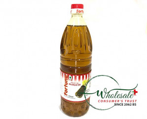Fortune Mustard Oil 1 ltr