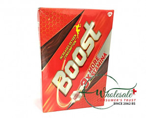 Boost Box 500 Gm