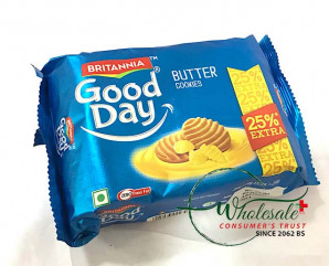 Britannia Good Day Butter Cookies 200