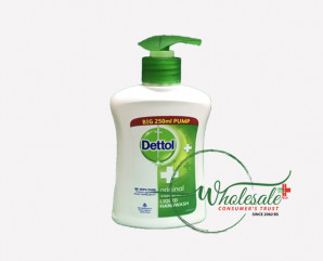Dettol Liquid Handwash (pump) 250ml