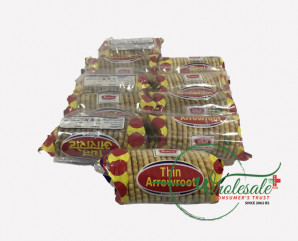 Nebico Thin Arrowroot 50g