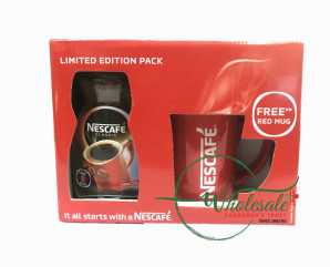 Nescafe Classic with Free Cup 100g