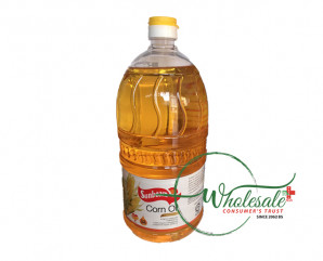 Sunbeam Corn Oil 2ltr