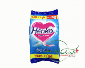 Henko washing champion power 500g