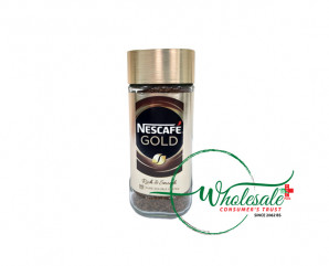 Nescafe Gold 100gm