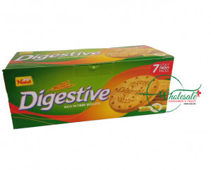 Nabil Digestive 300gm(7Fresh Packs)