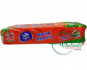 Vinda Bathroom Tissue 1800 Ply Big (1*10)