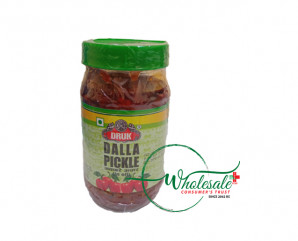 Druk Dalla Pickle 380gm
