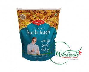 Bikaji Kuch-Kuch All In One 360gm