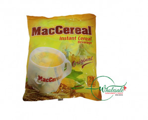 MacCereal Instant Beverage 560gm