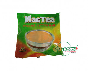 MacTea 3 IN 1 240gm*20sachets