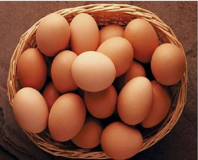 Eggs Jumbo 30*1