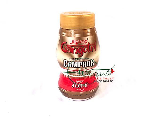 Anoop Camphor