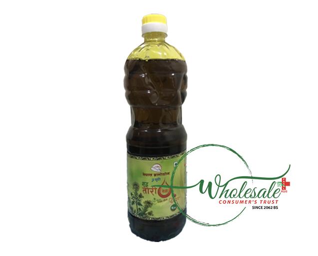 Pra kritee Mustard Oil 1lt