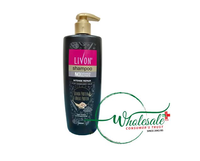 Livon Shampoo 300ml