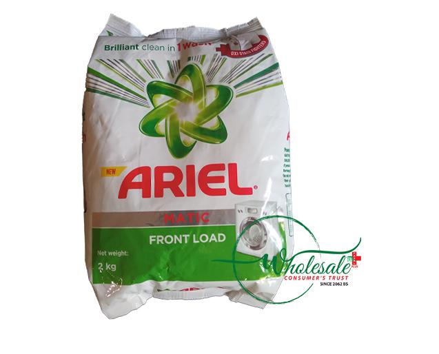 Ariel Matic Front Load 2kg