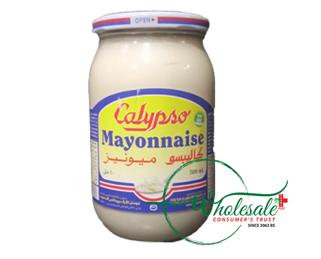 Calypro Mayonnaise 500ml