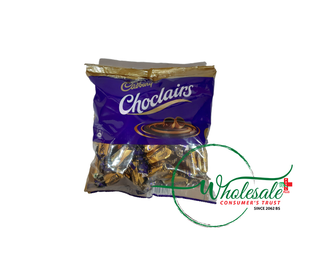 Cadbury Chocolairs 196gm*56
