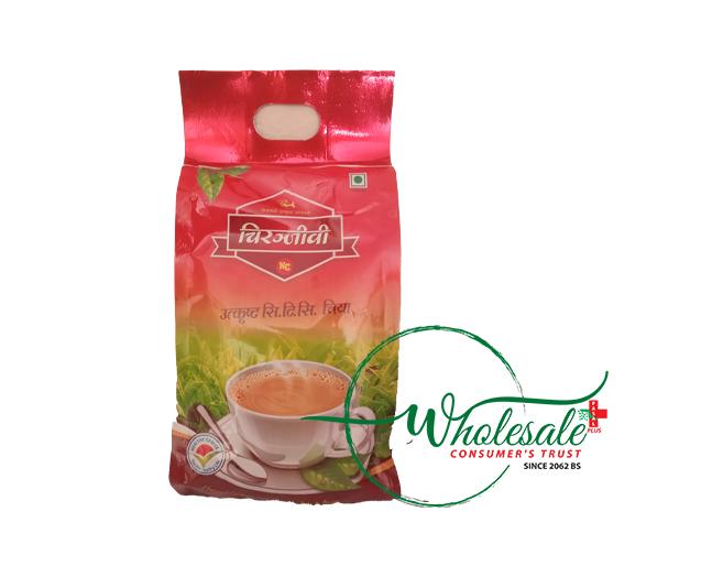 Chiranjivee Premium C.T.C. Tea 500gm