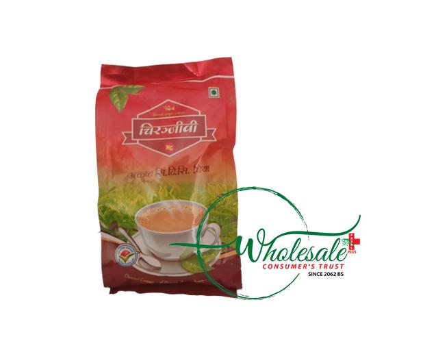Chiranjivee Premium C.T.C Tea 200gm