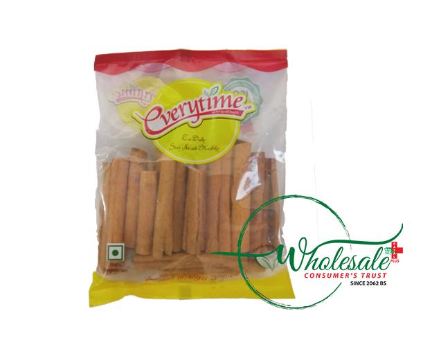 Everytime Cinnamon Roll 100gm