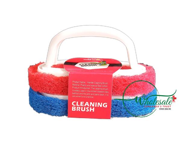 Good Spirit Cleaning Brush 2in1
