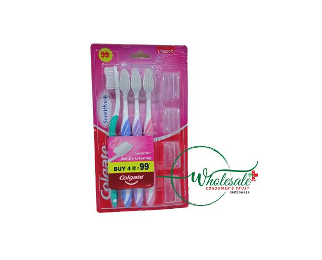 Colgate Sensitive Toothbrush Buy-4