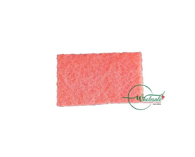 Scrub Pad Red