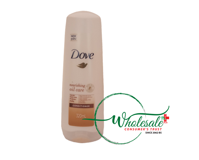 Dove Nourishing Oil Care Conditioner 320ml