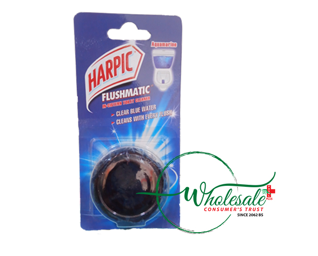Harpic Flushmatic 50gm