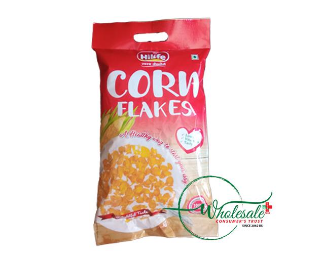 Hilife Corn Flakes 500gm