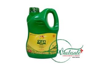 Dhara Mustard Oil 2ltr