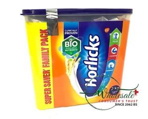 Horlicks Refill 2 Kg
