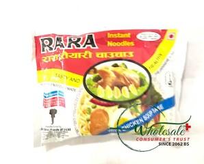 Rara Noodles 75 Gm