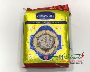 Shubhangi Gold Longgrain Rice 20kg