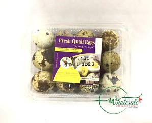 Quail Eggs 12*1