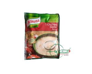 Knorr Chicken Delite Soup 44gm