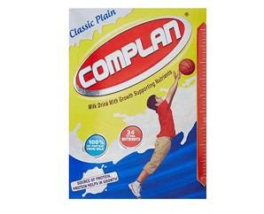 Complan Natural Box 500 Gm